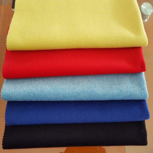Различные цвета шерсти Мериноса